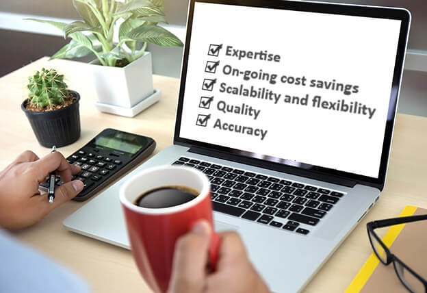 How to choose the right Offshore Accounting Services Provider