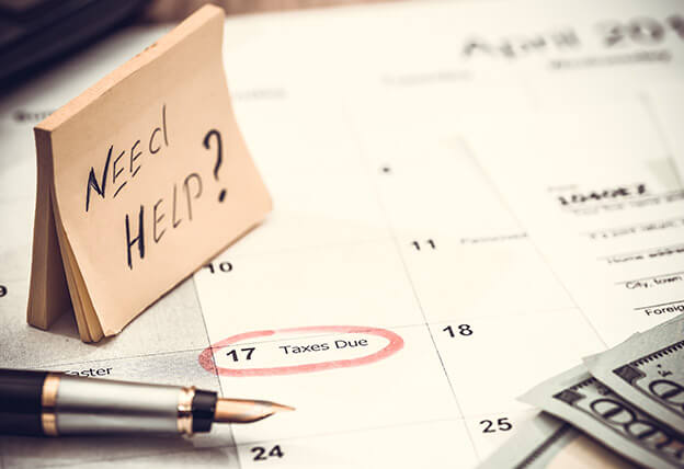 Why during tax season it's best to be an early bird